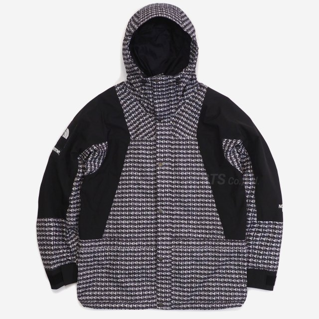 Supreme/The North Face Studded Mountain Light Jacket