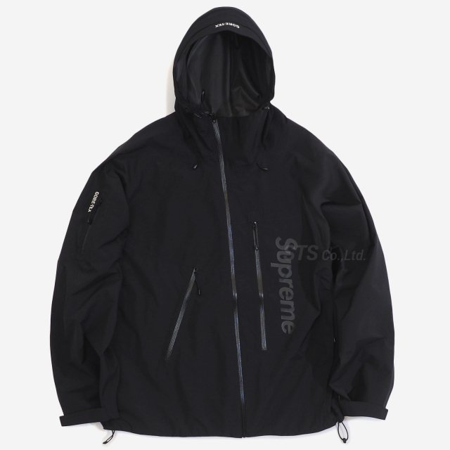 Supreme - GORE-TEX Paclite Shell Jacket