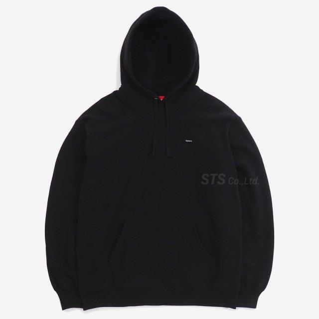 Supreme - Small Box Hooded Sweatshirt