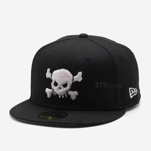 Supreme - Skull New Era