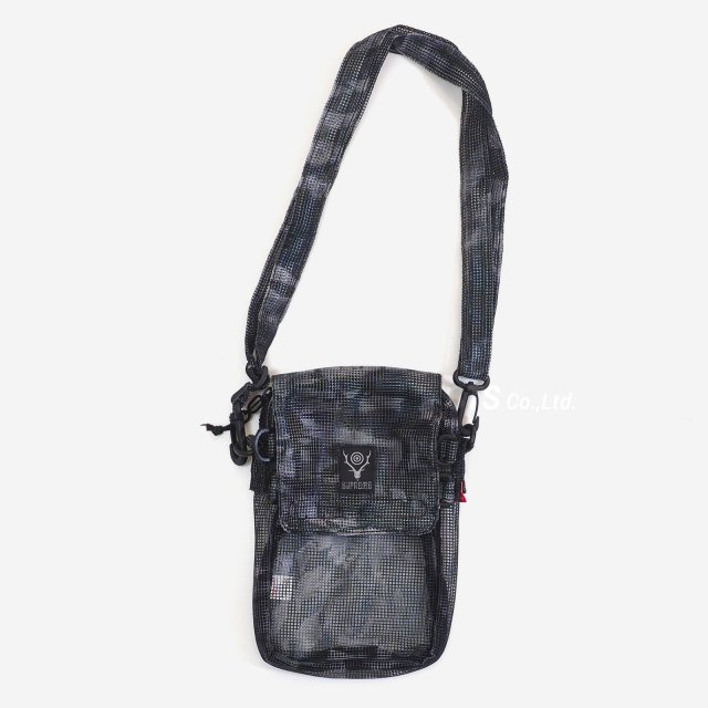 SOUTH2 WEST8/Supreme Heavy Mesh Game Bag