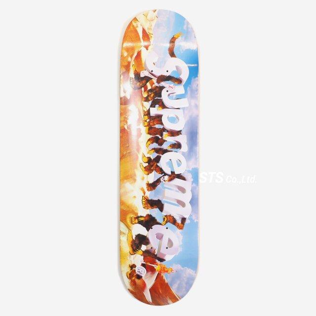 【SALE】Supreme - Apes Skateboard
