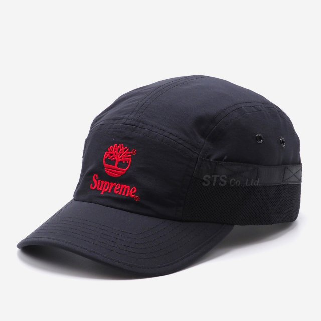 Supreme/Timberland Camp Cap