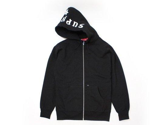 Supreme uptown hoodie