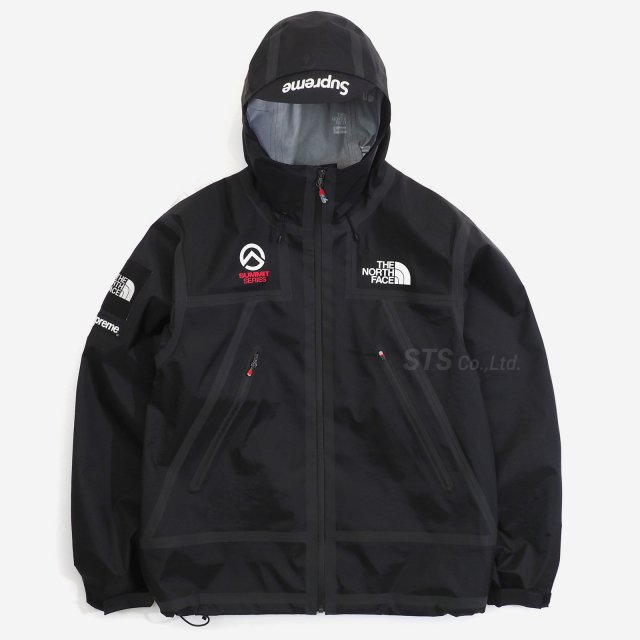 Supreme/The North Face Summit Series Outer Tape Seam Jacket