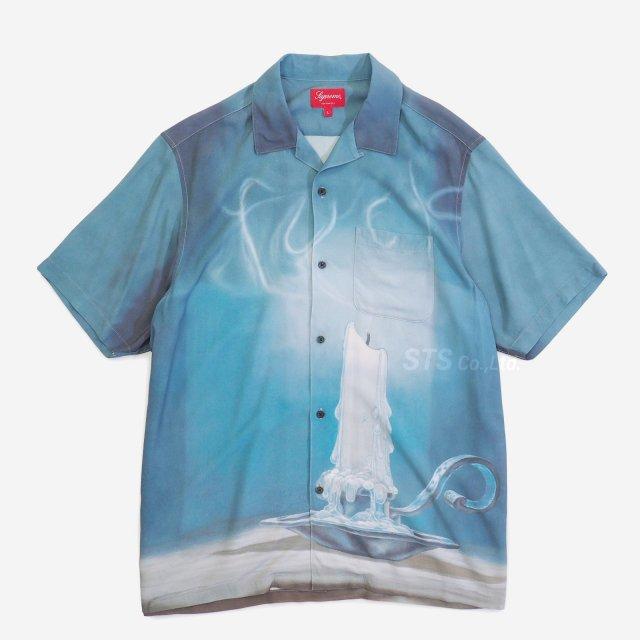 Supreme - Fuck Rayon S/S Shirt