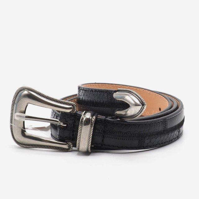 Supreme - Patchwork Ranger Belt