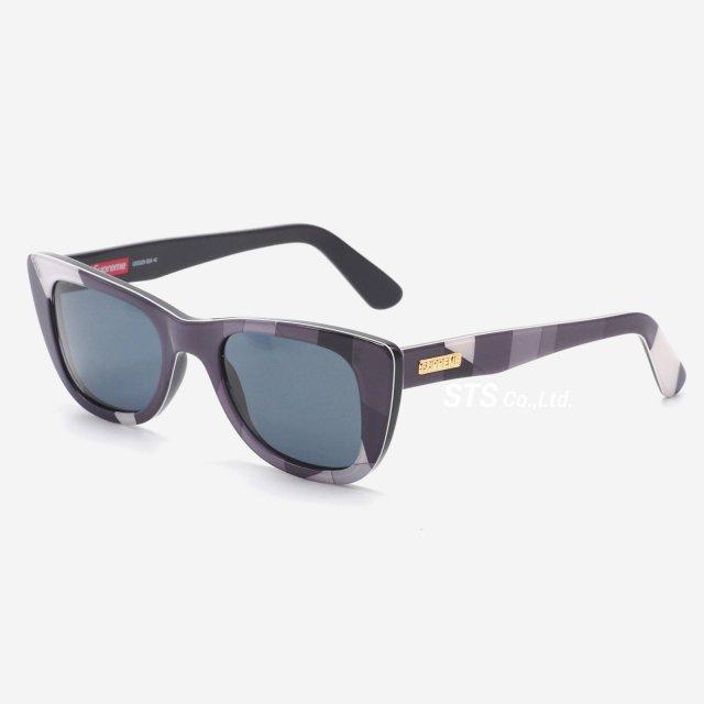 【SALE】Supreme/Emilio Pucci Cat Sunglasses