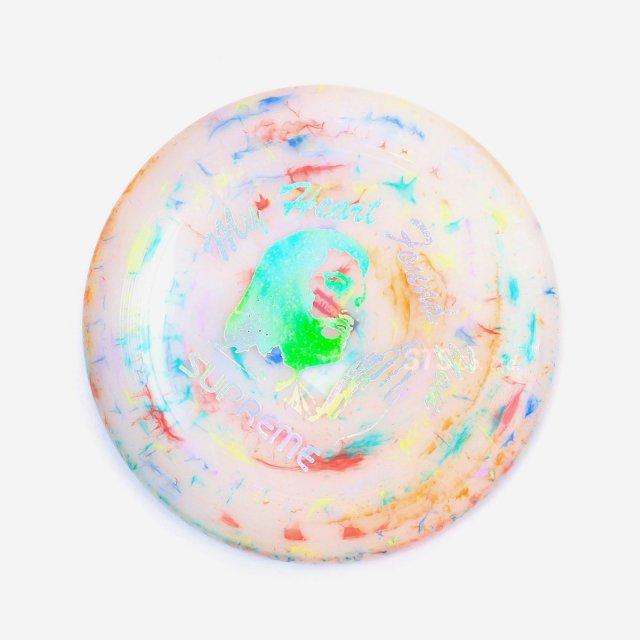 【SALE】Supreme/Wham-O Savior Frisbee