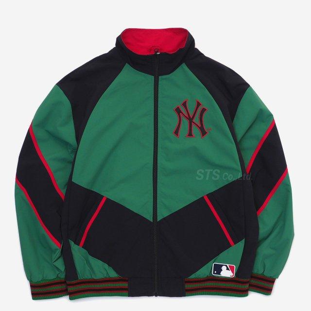 Supreme/New York Yankees Track Jacket