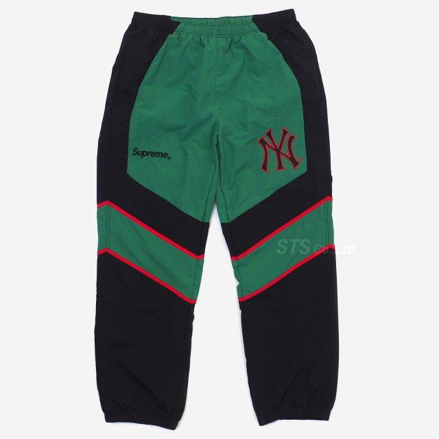 Supreme/New York Yankees Track Pant