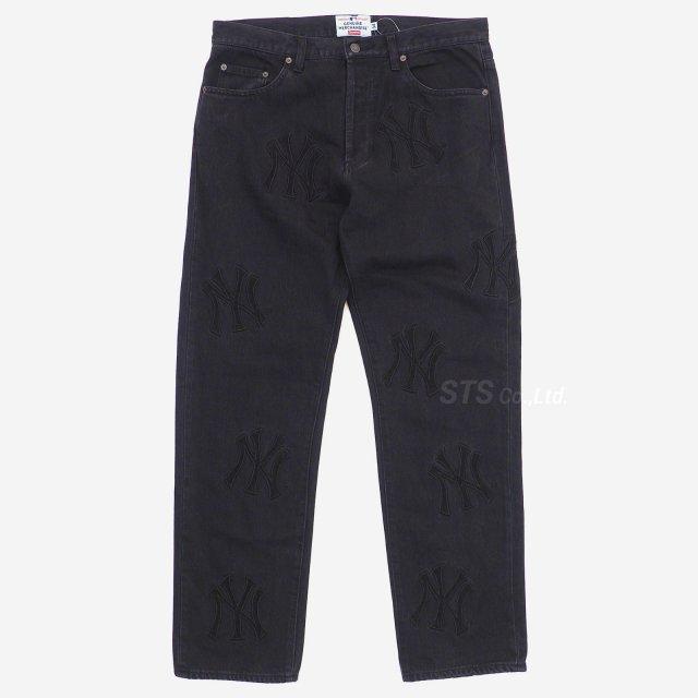Supreme/New York Yankees Regular Jean