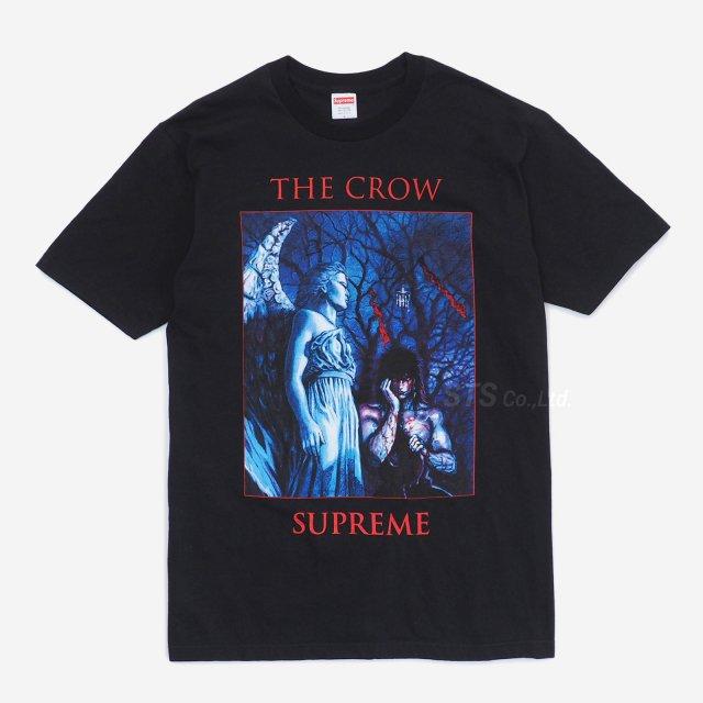 Supreme/The Crow Tee