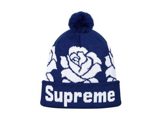 Supreme Rose Beanie Ug Shaft