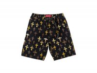 Supreme - Crosses Belted Short