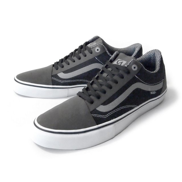 Vans Syndicate - Old Skool Pro Rapidweld