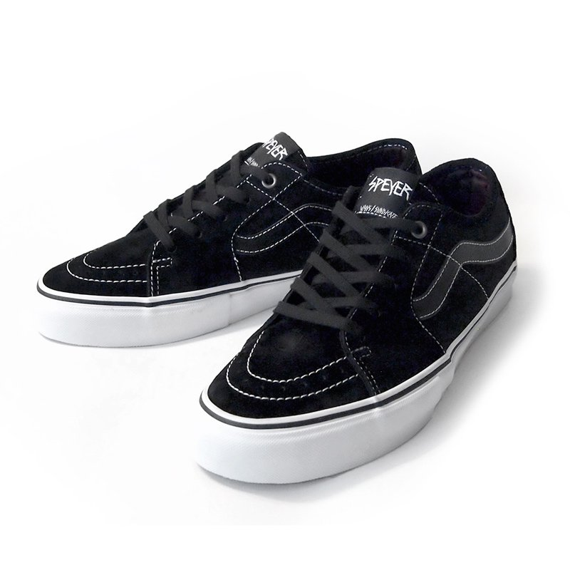 4a6cba7ed6 Vans Syndicate - SK8-Low