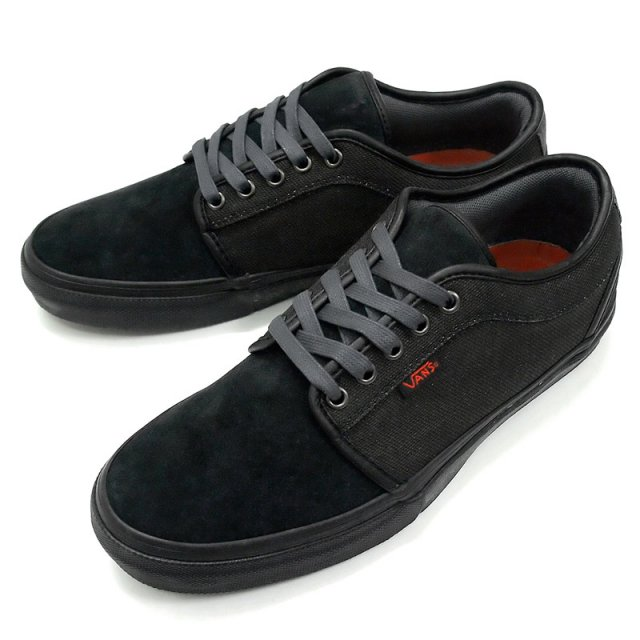Vans Syndicate - Chukka Low WC