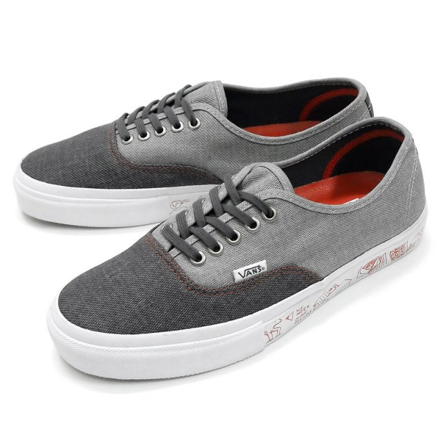 Vans Syndicate - Authentic Pro