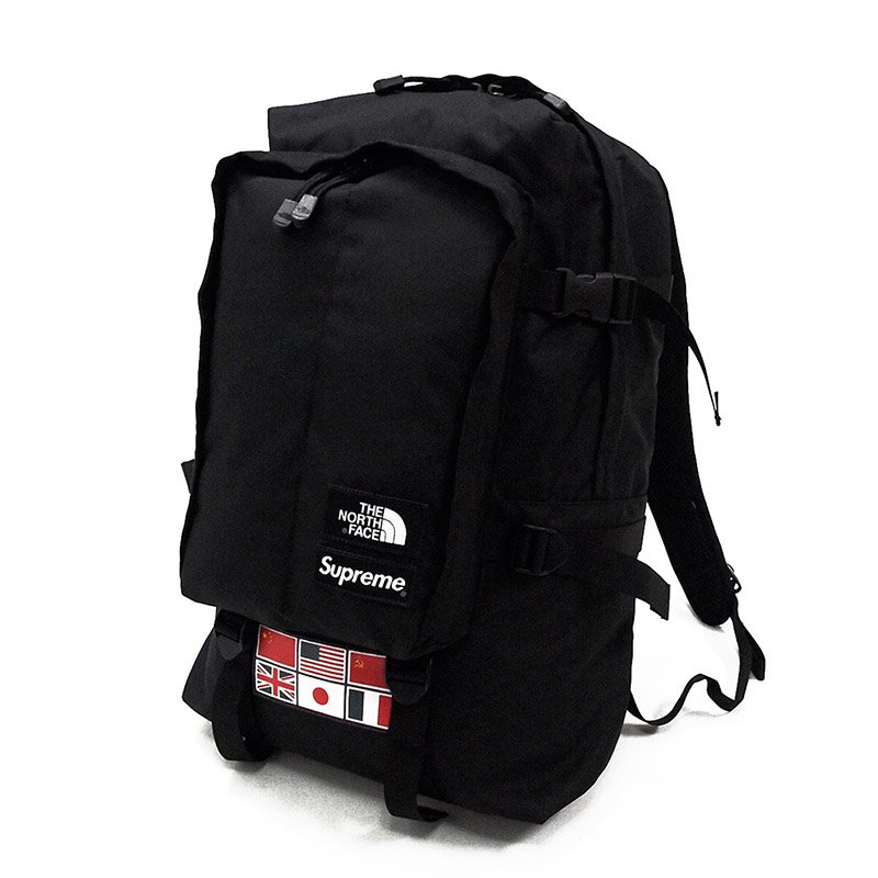 2587793f7 Supreme/TNF Expedition Medium Day Pack Backpack - UG.SHAFT