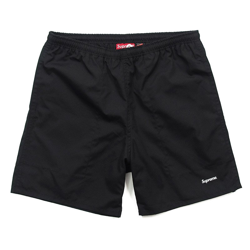 Supreme - Mesh Pocket Water Short