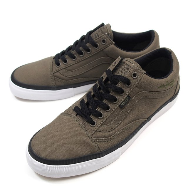 Vans Syndicate - Old Skool 026