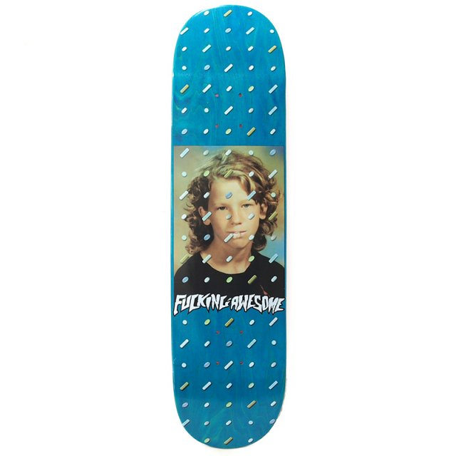 Fucking Awesome - Jason Dill/Pills Skatedeck