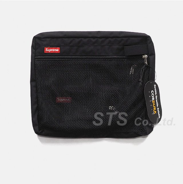 Supreme - Mesh Organizer Bags