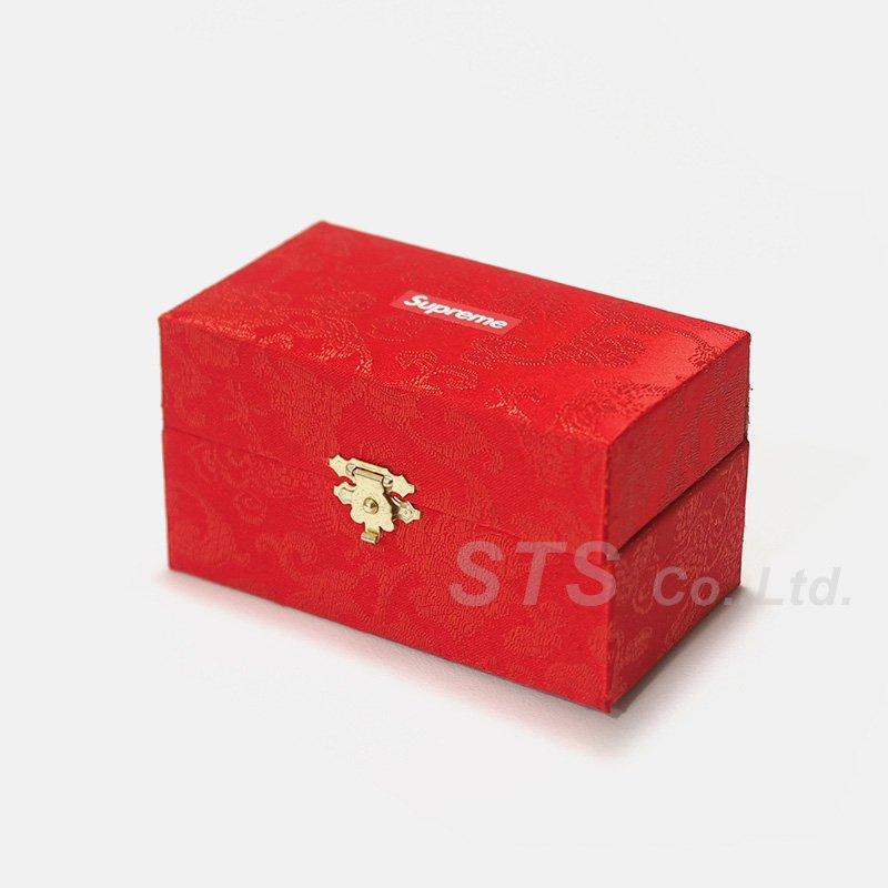 new products c9d76 a99ae Supreme - Baoding Balls
