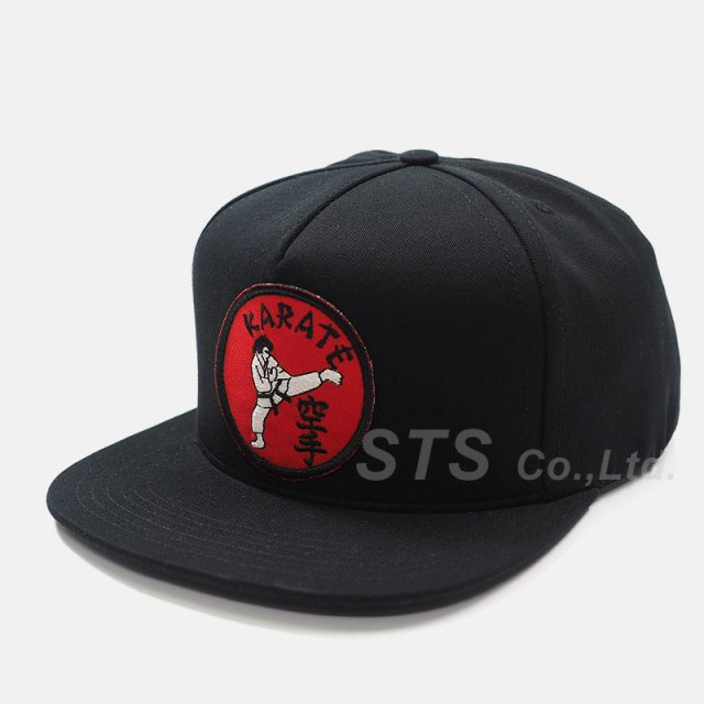 Bianca Chandon - Karate Patch Snapback Hat