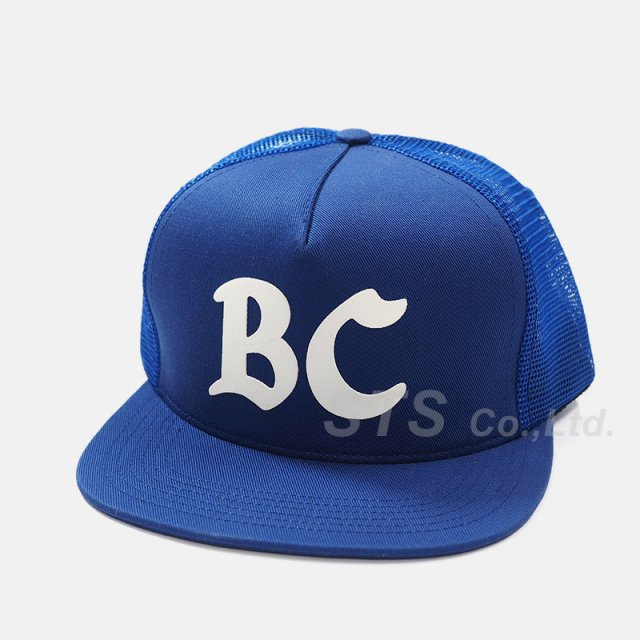 Bianca Chandon - BC Puff Print Trucker Hat