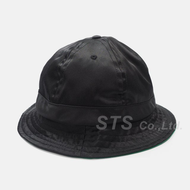 Bianca Chandon - Satin Bell Bucket Hat