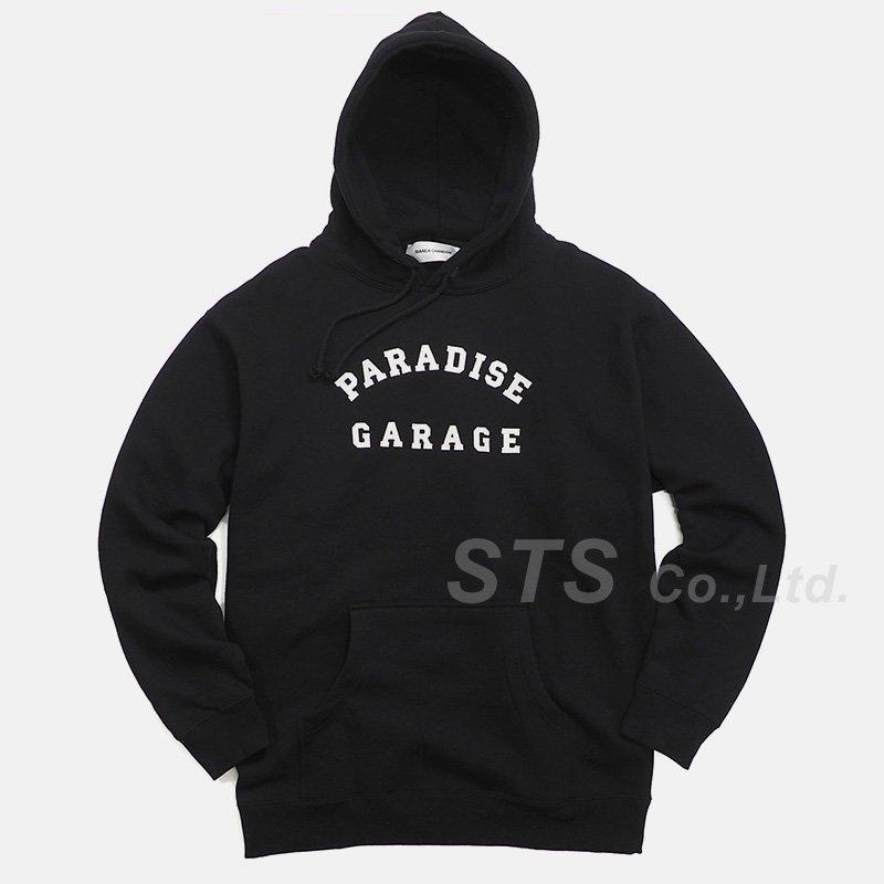 Bianca Chandon - Paradise Garage University Hoodie