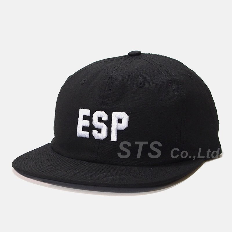 3fe8209f3d6 Supreme - ESP 6 - Panel Cap - UG.SHAFT