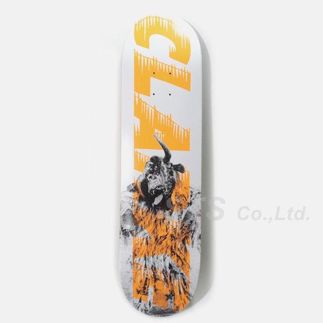 Palace Skateboards - Clarke Bankhead Deck