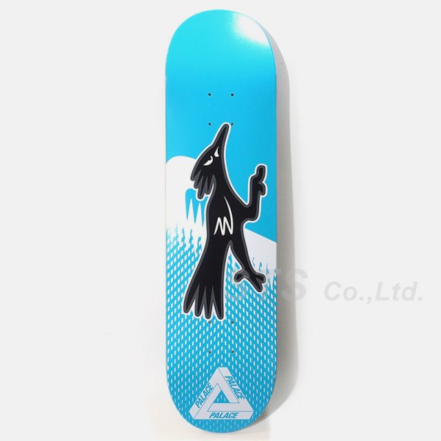 Palace Skateboards - Roadrunner Deck