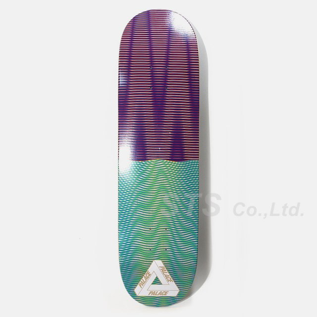 Palace Skateboards - Trippy Deck