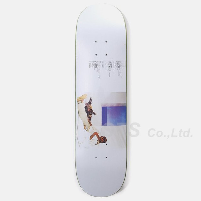 Fucking Awesome - Dill/Stevie Skateboard