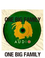 ルードギャラリー復興支援プロジェクト ONE BIG FAMILY