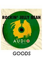 Rockin'Jelly bean