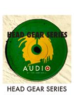 ルーディーズヘッドギア RUDIE'S HEAD GEAR