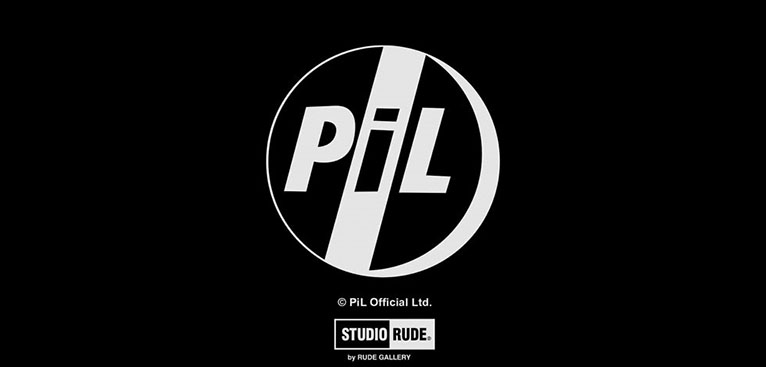 RUDE GALLERY Public Image limited.>