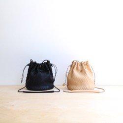 NET BUSKET BAG MINI / BAG-N07