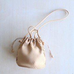 NET BUSKET BAG / BAG-N03