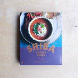SHIBA : SHRIMP CURRY
