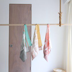 ISH. COLLECTION / TEA TOWELS