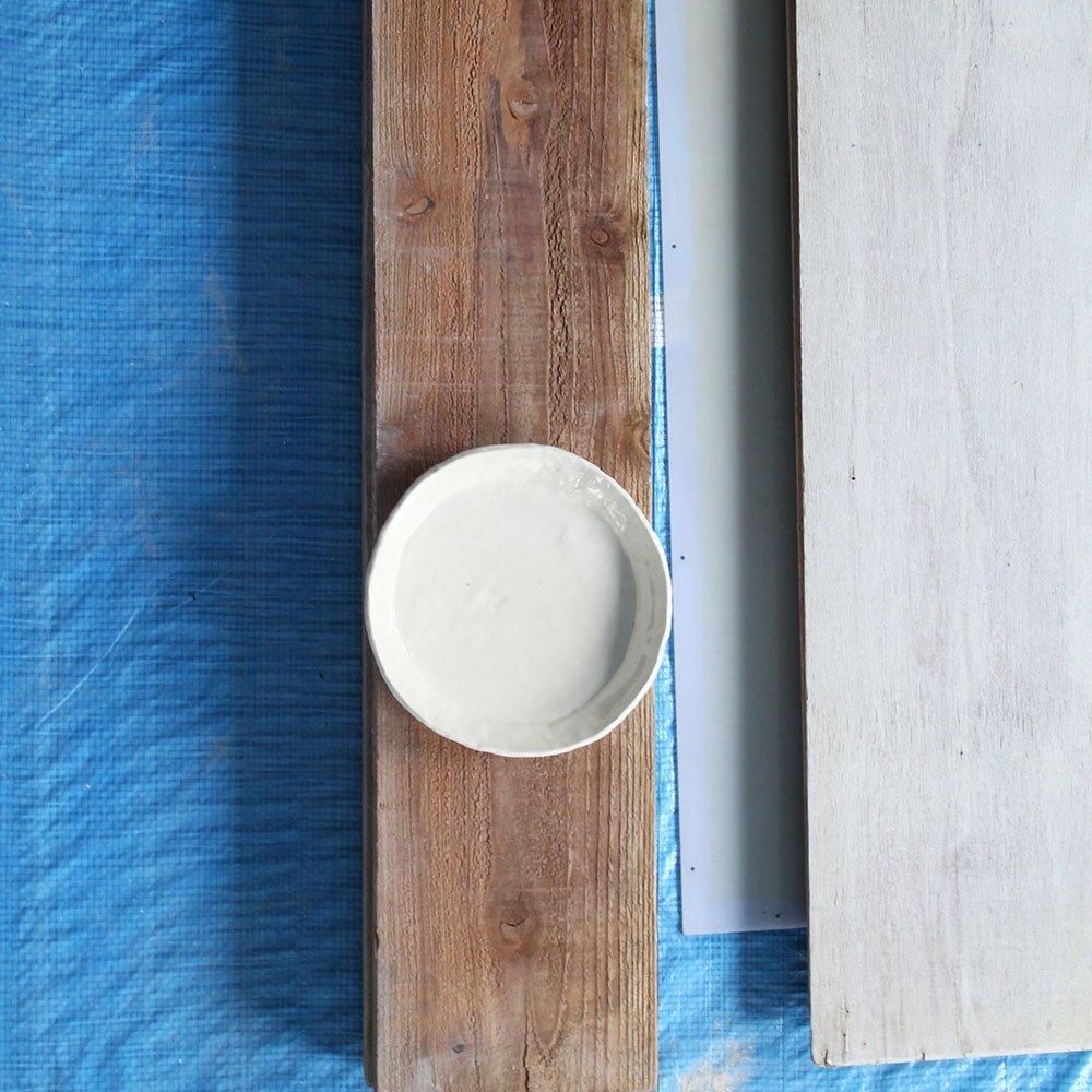 white / plate L