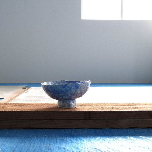 Blue / bowl