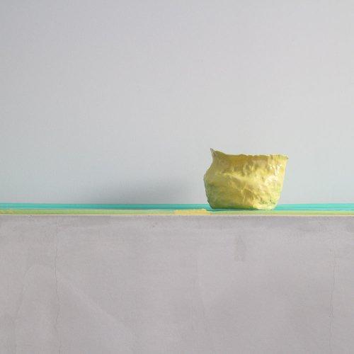 yellow / Tsubo