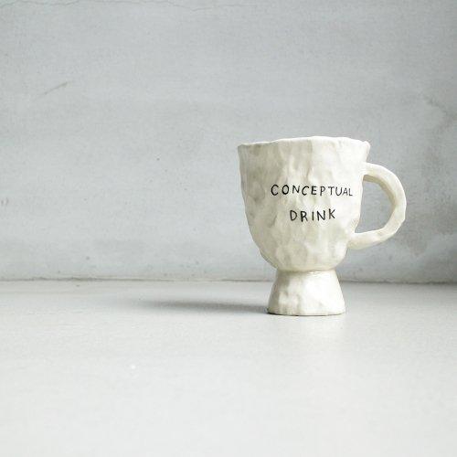 Cup, Conceptual Drink / cup M